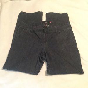 Torrid Denim Jeans, size 18 R